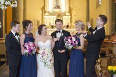 Wisconsin Club Wedding _0056
