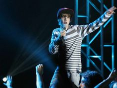Event: Headline Performance by Acts such as Justin Bieber