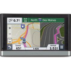 "Garmin nuvi 2577LT5"" Bluetooth GPS Navigation System - Lifetime Traffic Updates - North America & Europe, 010-01123-29, New, USA Warranty #lifetime #traffic #updates #system #navigation #nuvi #bluetooth #garmin"