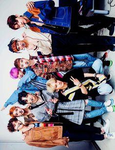170725 // SBS Inkigayo Exo KoKoBop Exo Kokobop, Chanyeol Baekhyun, Kpop Exo, Exo Album, Exo Group, Ko Ko Bop, Exo Korean, Kim Jongdae, Exo Ot12