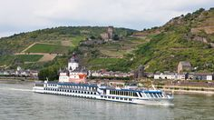 Europe River Cruise: The Great Rivers of Europe | Grand Circle Cruise Line:  Best trip I've ever had!!