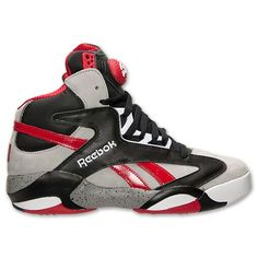 6760db818263a6 Buy and sell authentic Reebok Shaq Attaq Brick City shoes and thousands of  other Reebok sneakers with price data and release dates.