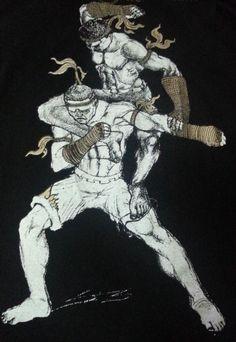 Thai Warriors