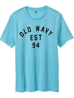 Men's Old Navy Graphic Tees Product Image