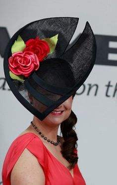 quirkiest hats of royal ascot more royal ascot and