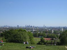 Hampstead Heath Hampstead Heath, Dolores Park, London, Travel, Viajes, Destinations, Traveling, Trips, London England