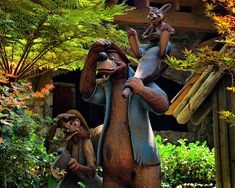 Disney - That Silly Br'er Rabbit!