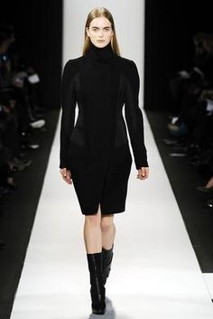 Narciso Rodriguez Fall 2010 Ready-to-Wear Fashion Show: Complete Collection - Style.com