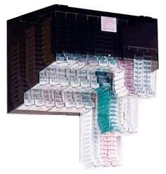 Tobacco And Cigarette Display Racks On Pinterest Columns