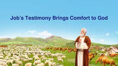 """God's Utterance """"God's Work, God's Disposition, and God Himself II"""" (Par..."""
