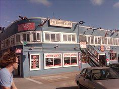 PB Shoreclub, San Diego Pacific Beach