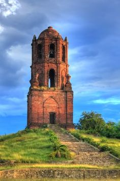 Bantay Bell Tower, Ilocos, PHILIPPINES Philippines Destinations, Philippines Tourism, Great Places, Places To See, Beautiful Places, Vacation Places, Places To Travel, Ilocos, Travel