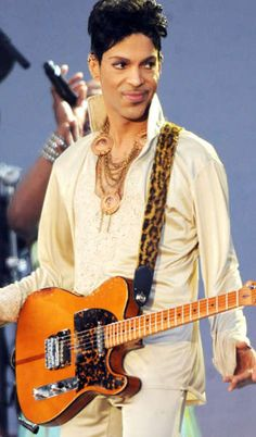 News About Prince Rogers Nelson - Bing Images