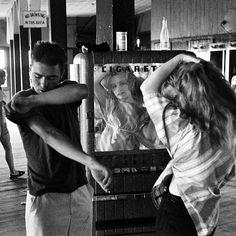 bruce davidson brooklyn gang, nyc, 1959 © bruce davidson
