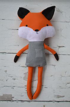 Completely cute, foxy love!