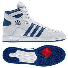 Men's adidas Originals  Decade Hi Shoes
