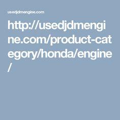 Jdm Engines, Jdm Subaru, Nissan, Honda, Engineering, Drive Way, Mechanical Engineering, Architectural Engineering