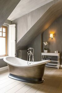 baño clásico / laminado