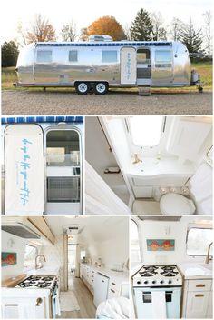 Airstream glamping! Follow along on Design The Life You Want To Live www.lynneknowlton.com for the new upcoming airstream series!