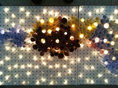 Paper and light: Reggio Children Inspired https://www.pinterest.com/jenzywenzy/exploring-light/