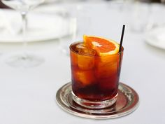 It's time to officially bring back the aperitif.