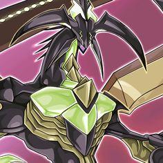 Image result for yugioh arc v supreme dragon king zarc