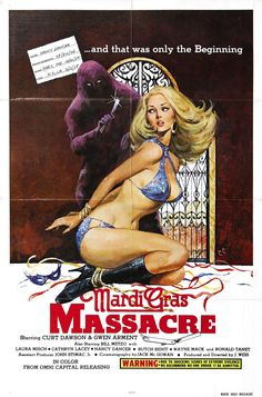 Mardi Gras Massacre (1978)