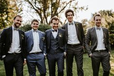 These are the days Pinewood Weddings Groomsmen, Real Weddings, Wedding Venues, Suit Jacket, Couples, Fashion, Wedding Reception Venues, Moda, Wedding Places