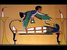 Image result for egypt afterlife