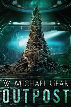 "Read ""Outpost"" by W. Michael Gear available from Rakuten Kobo. From the bestselling co-author of the People novels comes a riveting science fiction adventure on a planet with danger a. Alien Planet, Ghost Ship, Science Fiction Books, Sci Fi Books, Space Travel, Time Travel, Sci Fi Fantasy, Fantasy Books, Historical Fiction"