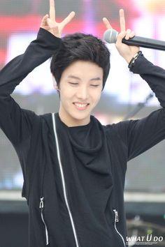 |BTS| #Bangtan - J-Hope (Jung Hoseok)