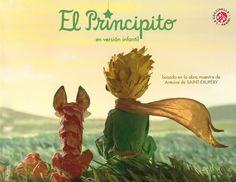 El Principito en versión infantil, un libro ilustrador con las delicadas imágenes de la película creada por maestros de la animación y con una adaptación del texto original. Una obra llena de ternura, para dar a conocer a los más ...