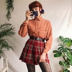 ☽ ✰ ✦ Liberty ✦ ✰ ☾'s Shop - Depop Aesthetic Fashion, Aesthetic Clothes, Look Fashion, 90s Fashion, Retro Fashion, Korean Fashion, Girl Fashion, Vintage Fashion, Fashion Outfits