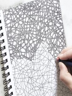 40 creative doodle art ideas to practice in your free time - 40 creative doodle. - 40 creative doodle art ideas to practice in your free time – 40 creative doodle art ideas to pra - Zentangle Drawings, Doodles Zentangles, Doodle Drawings, Flower Drawings, Doodle Inspiration, Style Inspiration, Doodle Patterns, Zentangle Patterns, Doodle Borders