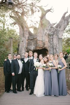 Brevard Zoo | Buds Etc. | Rent Your Events | Beth & JD | KT CRABB PHOTOGRAPHY | Ashley Poole | Wedding Venue | Nyami Nyami River Lodge | Melbourne, FL