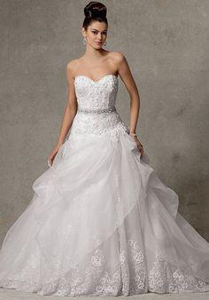 Aariana 9225 Wedding Dress - The Knot