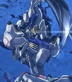 GUNDAM GUY: Gundam: Iron-Blooded Orphans - Awesome Panoramic Images [Updated 12/28/15]