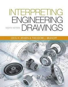Prebles artforms 11th edition true pdf free download authors interpreting engineering drawings fandeluxe Image collections