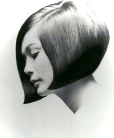 iconic - vidal sassoon ... except when you have kids & get this cut you look like a hockeyMom.