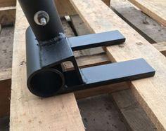 Pallet Tool Heavy Duty Custom Made Pallet Breaker by Scoder75