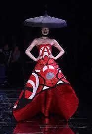 Image result for avant garde hats