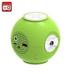 rogeriodemetrio.com: LCoS Mini Pocket Projector - 50 Lumen