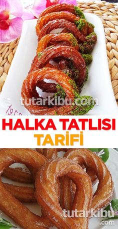 Bring the Christmas spirit to life with these Christmas essential oil recipes Turkish Recipes, Greek Recipes, Italian Recipes, Dessert Recipes, Breakfast Recipes, Dinner Recipes, Middle Eastern Desserts, Baklava Recipe, Turkish Sweets