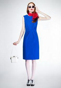 AUTUMN - WINTER 2013    ALL CLOTHES & STYLE: NICKOLIA MOROZOV   PHOTO: ALEXEY FEDOSENKO  MODEL: OLGA SNAGOSHENKO  MAKE UP & HAIR: EKATERINA KVATCHEVA