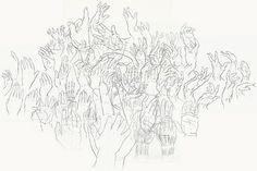 Life Drawing (5) Casey Cripe