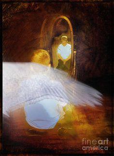 Prophetic Art Mixed Media - My Prayer by Jennifer Page Personal Prayer, Angel Prayers, River I, Prophetic Art, Biblical Art, Lion Of Judah, Christian Art, Art Pages, Holy Spirit