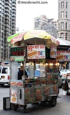 New York City Photo Walk #NYC #Travel