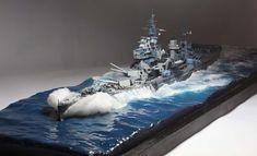 HMS Howe 1944