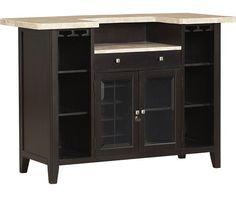 Dining/Kitchen Furniture, Whitney Bar, Dining/Kitchen Furniture   Havertys Furniture
