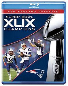 NFL Super Bowl Champions XLIX: New England Patriots [Blu-ray] NFL Productions http://www.amazon.com/dp/B00R0418VO/ref=cm_sw_r_pi_dp_EsW0ub1SF3AFJ
